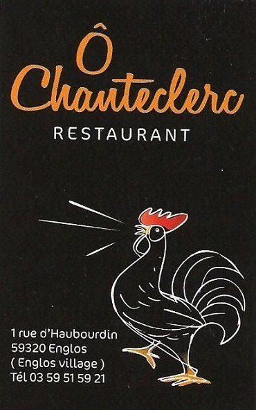 Ô Chanteclerc